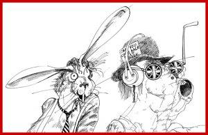 Hare-&-Hatter